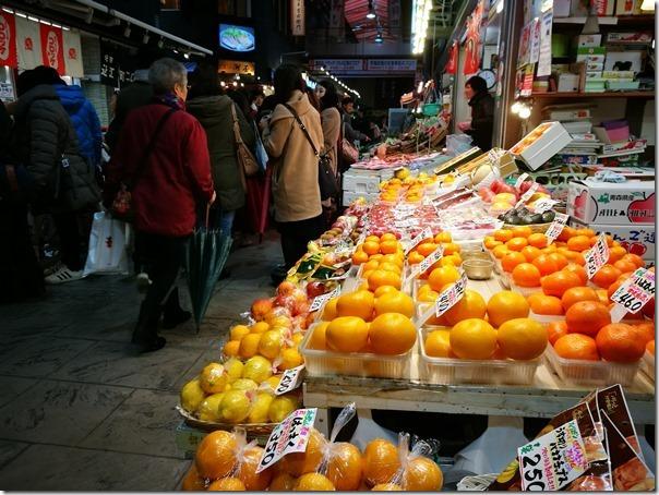 Omicho08_thumb Kanazawa-金澤近江町市場好逛好吃/刺身屋鰻魚香甜好滿足