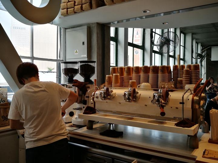 arabica101110 HK-%Arabica一家只賣咖啡的咖啡館