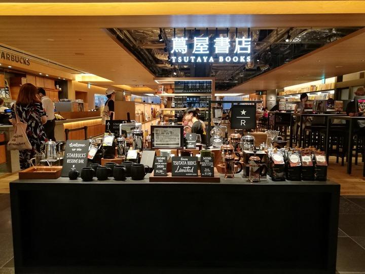 gsixtsutaya19 Ginza-銀座最新購物商場 GSIX櫃櫃都美 蔦屋書店 始終美麗的設計書店