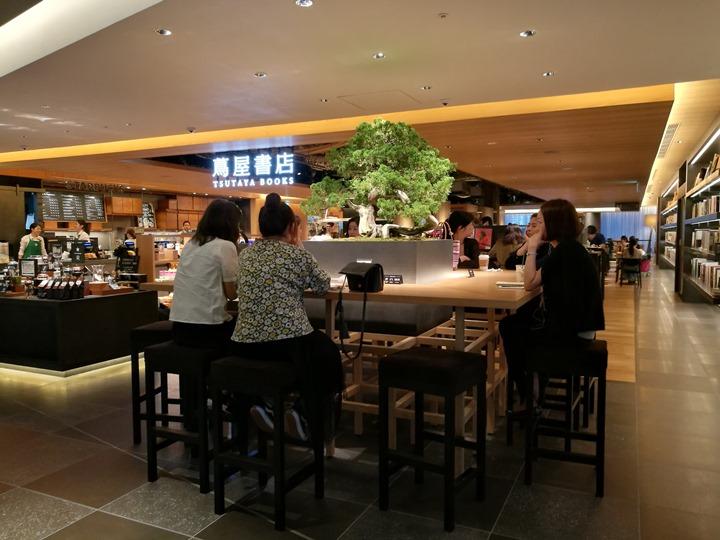 gsixtsutaya20 Ginza-銀座最新購物商場 GSIX櫃櫃都美 蔦屋書店 始終美麗的設計書店