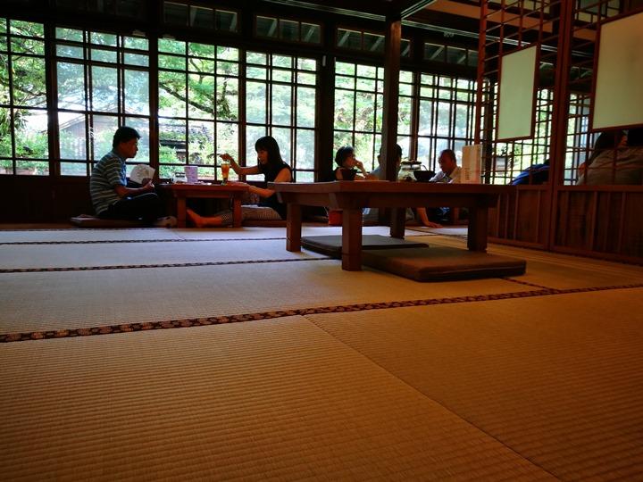 ilanliterature10 宜蘭-日式風格靜謐空間 由絢爛回歸平淡的宜蘭文學館