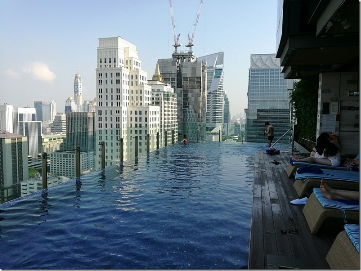 indigobkk45_thumb Bangkok-曼谷無線路英迪格酒店 (Hotel Indigo Bangkok Wireless Road) 融入在地特色旅店