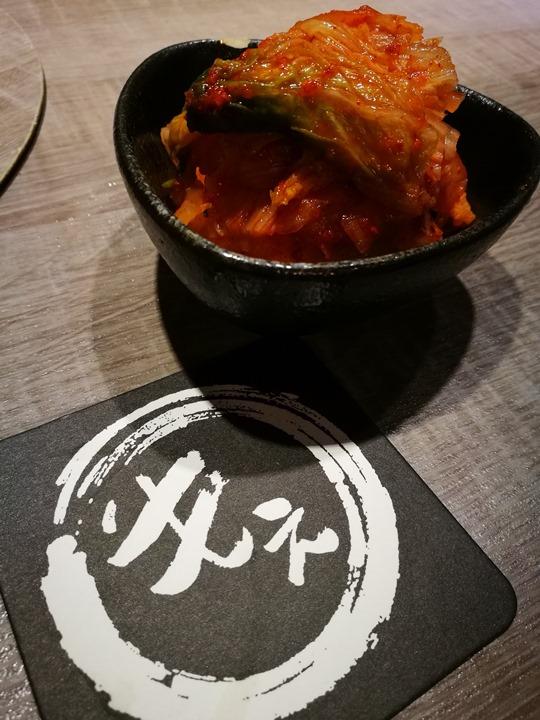 moe06 大安-燃 炭火燒肉もえMOE 台北四大知名燒肉店之一