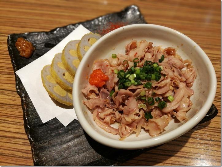 samurai05 Hamamatsucho-九州の地魚料理 侍(さむらい) 濱松町大門分店 生馬肉彈性十足