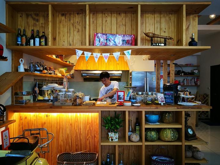 volperossa02 平鎮-Volpe Rossa Caffe紅狐咖啡 住宅區中的舒適靜謐咖啡