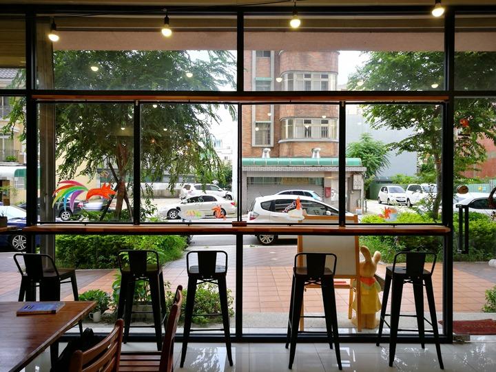 volperossa05 平鎮-Volpe Rossa Caffe紅狐咖啡 住宅區中的舒適靜謐咖啡