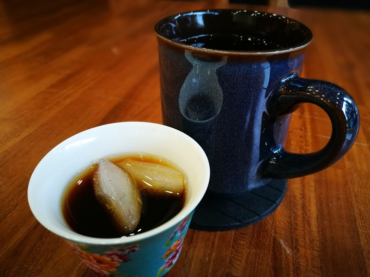 volperossa13 平鎮-Volpe Rossa Caffe紅狐咖啡 住宅區中的舒適靜謐咖啡