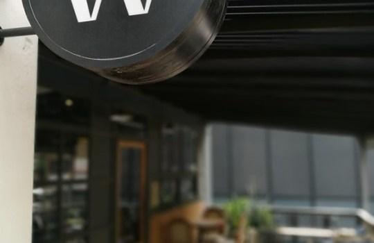 Bangkok-Wonderwall曼谷咖啡館再一間