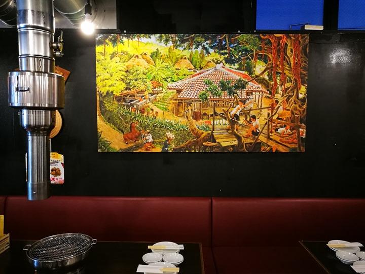 yakinikunahanaha05 Okinawa-焼肉パナリ 石垣牛與AGU豬 沖繩必吃