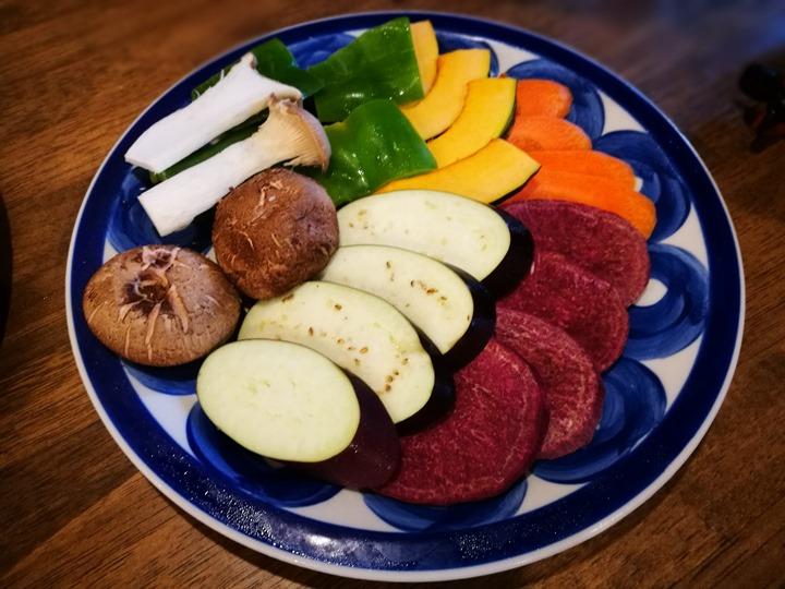 yakinikunahanaha14 Okinawa-焼肉パナリ 石垣牛與AGU豬 沖繩必吃