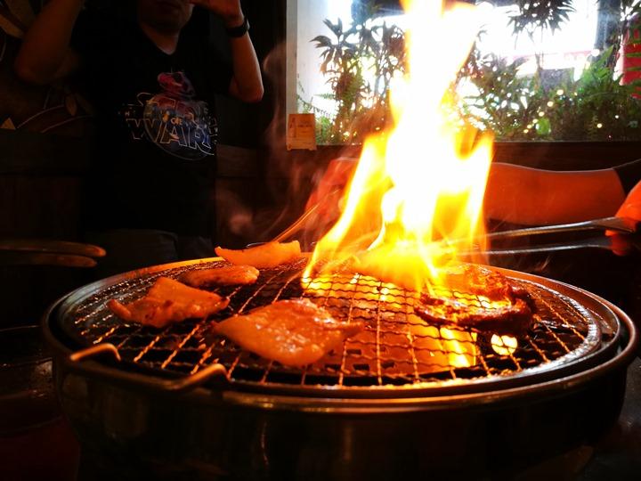 yakinikunahanaha22 Okinawa-焼肉パナリ 石垣牛與AGU豬 沖繩必吃