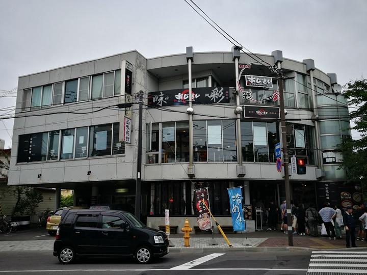 LUCKY-PIERROT02 Hakodate-函館名物 日本第一名的漢堡店 幸運小丑ラッキーピエロ(LUCKY PIERROT)推薦推薦