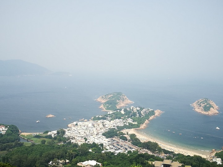 dragonbackmt.12 HK-亞洲最美市區行山徑-龍脊(港島徑第8段)