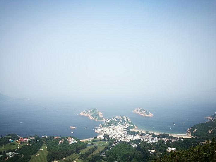 dragonbackmt.16 HK-亞洲最美市區行山徑-龍脊(港島徑第8段)