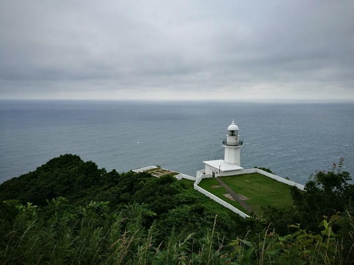 earthcape01 Muroran-北海道室蘭美景 地球岬/金屏風/白鳥大橋
