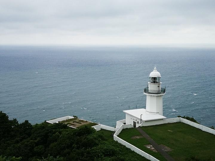earthcape06 Muroran-北海道室蘭美景 地球岬/金屏風/白鳥大橋