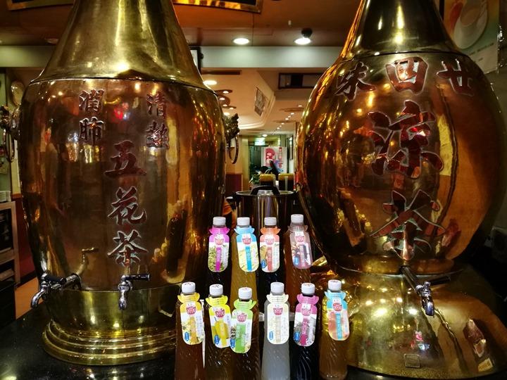gonghotong3 HK-香港恭和堂龜苓膏 老字號健康概念...但吃起來好像咖啡凍喔!!!