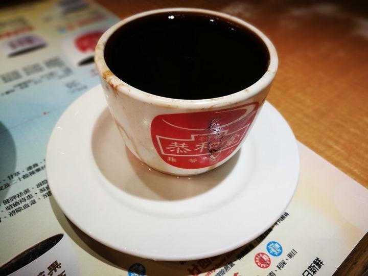 gonghotong7 HK-香港恭和堂龜苓膏 老字號健康概念...但吃起來好像咖啡凍喔!!!
