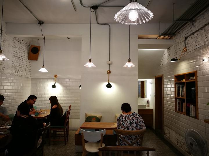 goodtendays06 桃園-好拾日 北歐簡約風格 舒適清新咖啡空間