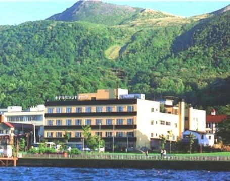 grandtoya05 Toya-Hotel Grand Toya坐享洞爺湖美景的湖畔飯店