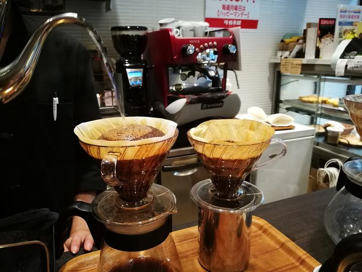 kahisakan11 Otaru-可?否? 來杯可否咖啡...小樽復古咖啡館