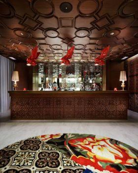 HK-Mira Moon Hotel嫦娥奔月的概念飯店