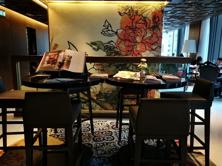 miramoon08 HK-Mira Moon Hotel問月酒店SPG設計飯店集團 嫦娥奔月的概念飯店