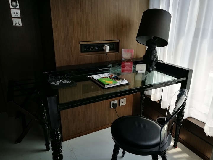 miramoon19 HK-Mira Moon Hotel問月酒店SPG設計飯店集團 嫦娥奔月的概念飯店