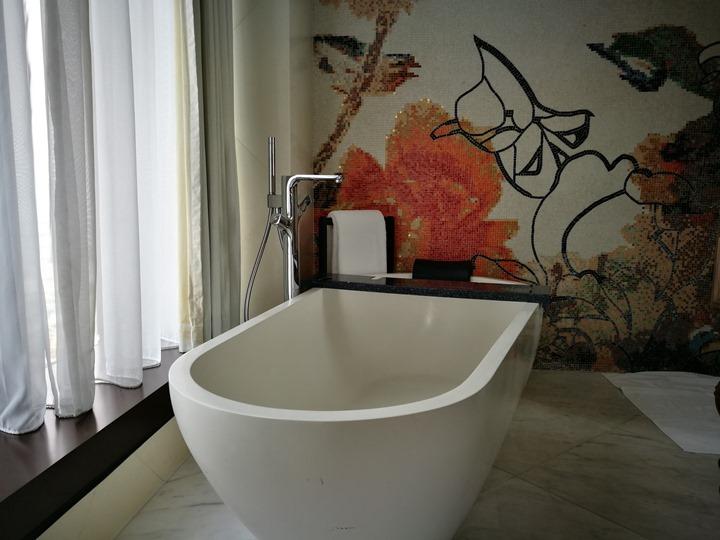 miramoon28 HK-Mira Moon Hotel問月酒店SPG設計飯店集團 嫦娥奔月的概念飯店