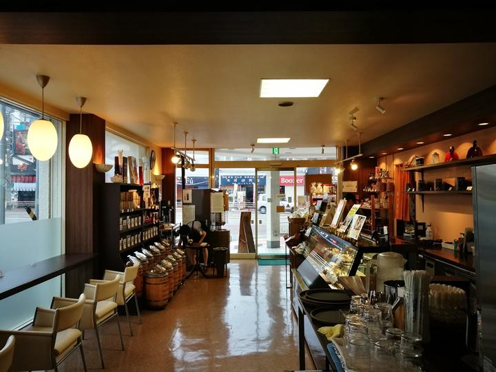 misuzu06 Hakodate-函館美鈴咖啡 北海道咖啡始祖