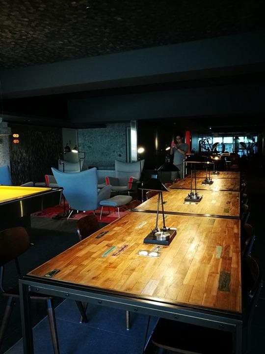 ovolosouthside11 HK-Ovolo Southside香港小而美設計飯店 黃竹坑也有好飯店