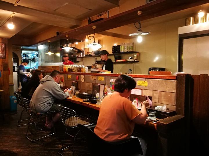 samurai06 Sapporo-札幌 侍 香濃醇辣的湯咖哩 北海道名品好好吃喔
