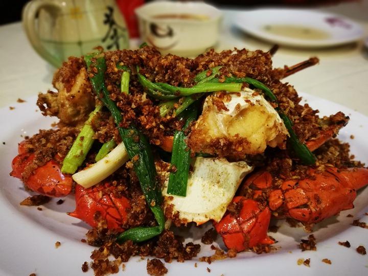 underbridgecrab11 HK-橋底辣蟹 來香港就是要吃螃蟹...