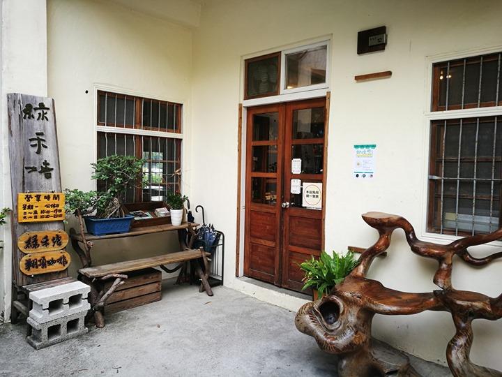 xiangding01 竹北-新瓦屋的咖啡香 綠禾園.翔頂咖啡