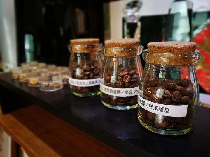 xiangding10 竹北-新瓦屋的咖啡香 綠禾園.翔頂咖啡