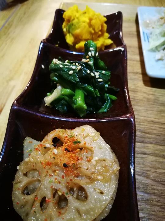 hanaya18 松山-花家食堂 日式風味溫暖飢腸轆轆的胃