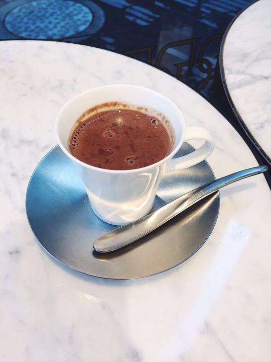 o Tokyo-Debailleul濃香醇的巧克力(丸之內OAZO)