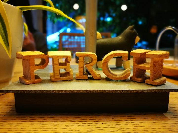 perch07 大安-Perch Cafe來窩著咖啡窩著一下午 不限時的文藝咖啡館