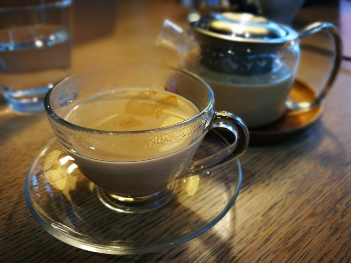 perch11 大安-Perch Cafe來窩著咖啡窩著一下午 不限時的文藝咖啡館