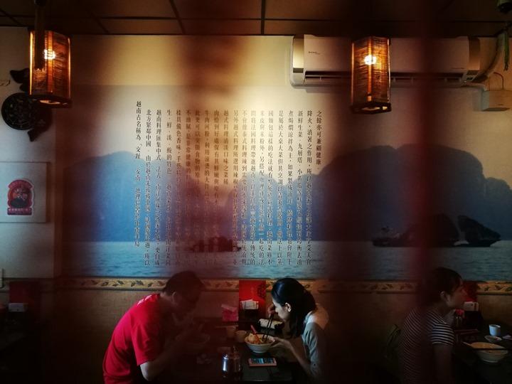 vietnamfoodlinkuo2 林口-欣悅園 高速公路旁簡單小吃店
