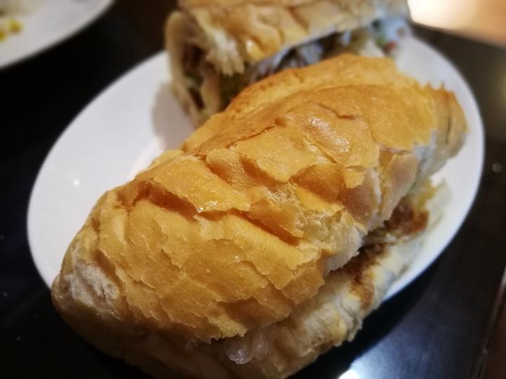 vietnamfoodlinkuo8 林口-欣悅園 高速公路旁簡單小吃店