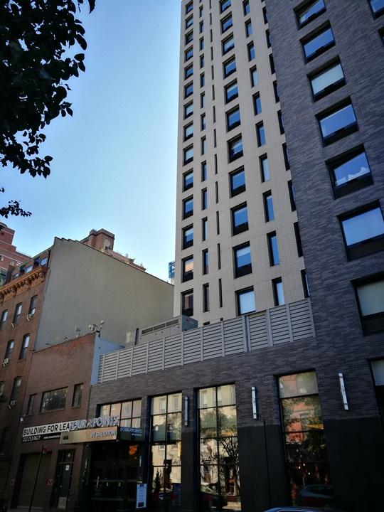 4pointsnyc02 New York-果真大蘋果之紐約真好玩 Four Points by Sheraton Manhattan Midtown West簡單舒適好睡的商務飯店
