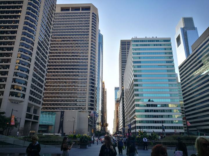 IMG_20171004_170139 Philadelphia-費城市政廳與Bluestone Lane Coffee歇個腳