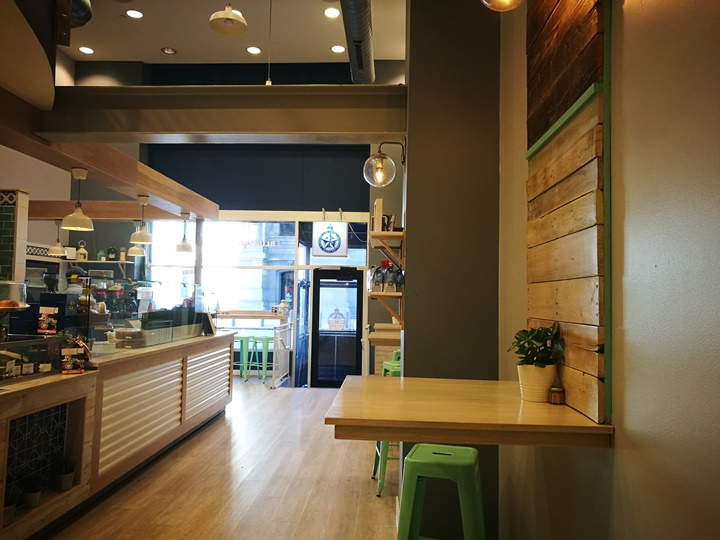 bluestonelanephilly08 Philadelphia-費城市政廳與Bluestone Lane Coffee歇個腳