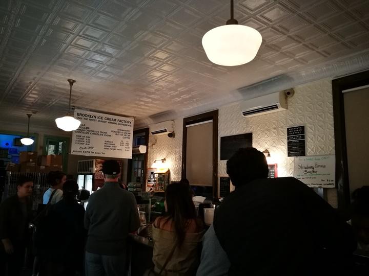 lukes10 New York-果真大蘋果之紐約真好玩 布魯克林橋下美食多Luke's Lobster&Brooklyn Ice Cream Factory