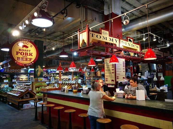 readingmarket09 Philadelphia-費城必訪Reading Terminal Market吃Amish餐廳Dutch Eating Place特色Apple Dumplings