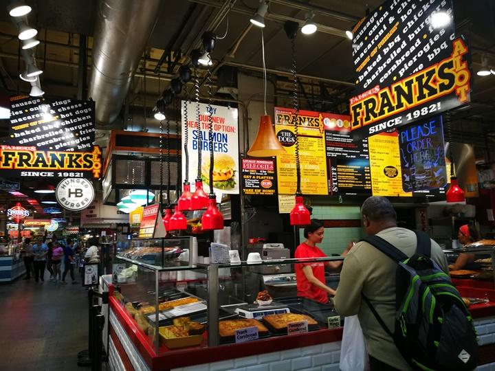 readingmarket11 Philadelphia-費城必訪Reading Terminal Market吃Amish餐廳Dutch Eating Place特色Apple Dumplings