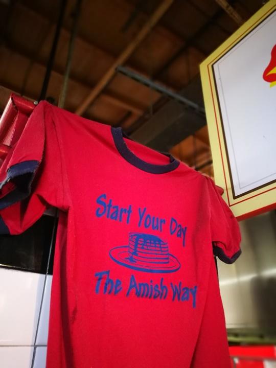 readingmarket25 Philadelphia-費城必訪Reading Terminal Market吃Amish餐廳Dutch Eating Place特色Apple Dumplings