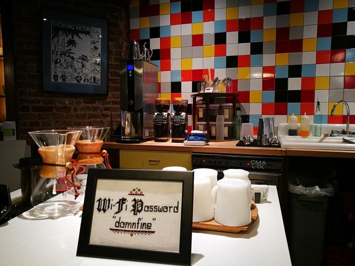 everyman10 New York-果真大蘋果之紐約真好玩 Everyman Expresso好好喝的冰咖啡