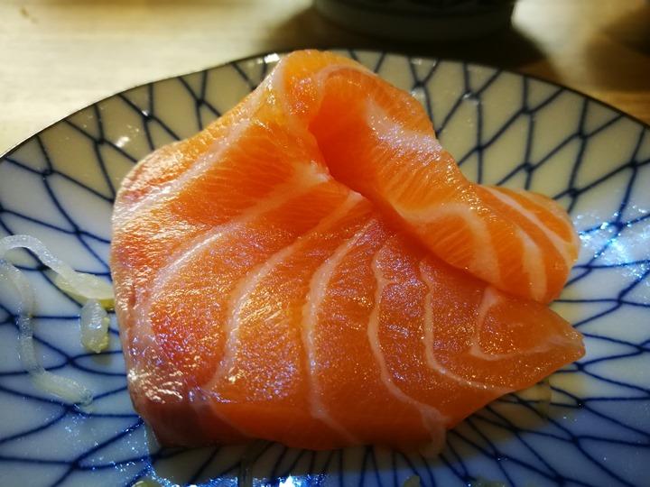 freshfish8 新竹-旨味丼屋 最單純的手法最純粹的美味 好吃的海鮮丼在金山街
